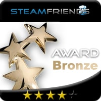 Bronze Award for Call of Duty 4