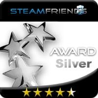 Silver Award for Portal