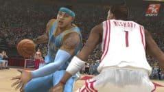 NBA 2K9 - Screenshot 3220